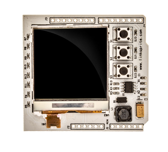 Color Image LCD Shield for Arduino 001.jpg